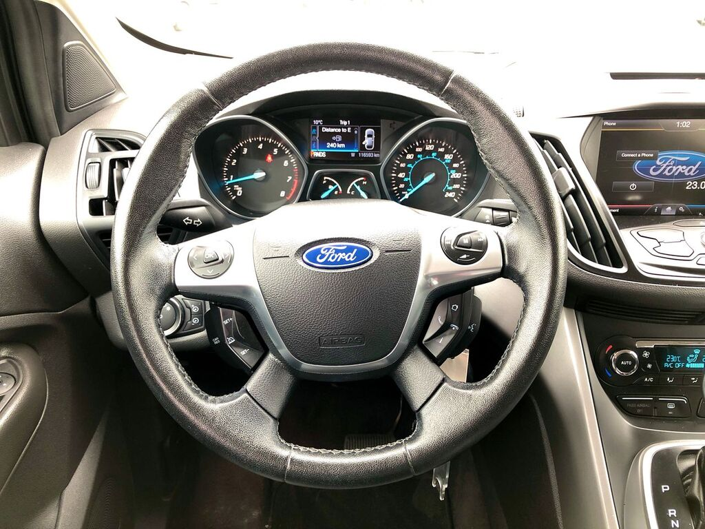 Pre-Owned 2013 Ford Escape SE / Leather Seats / Bluetooth