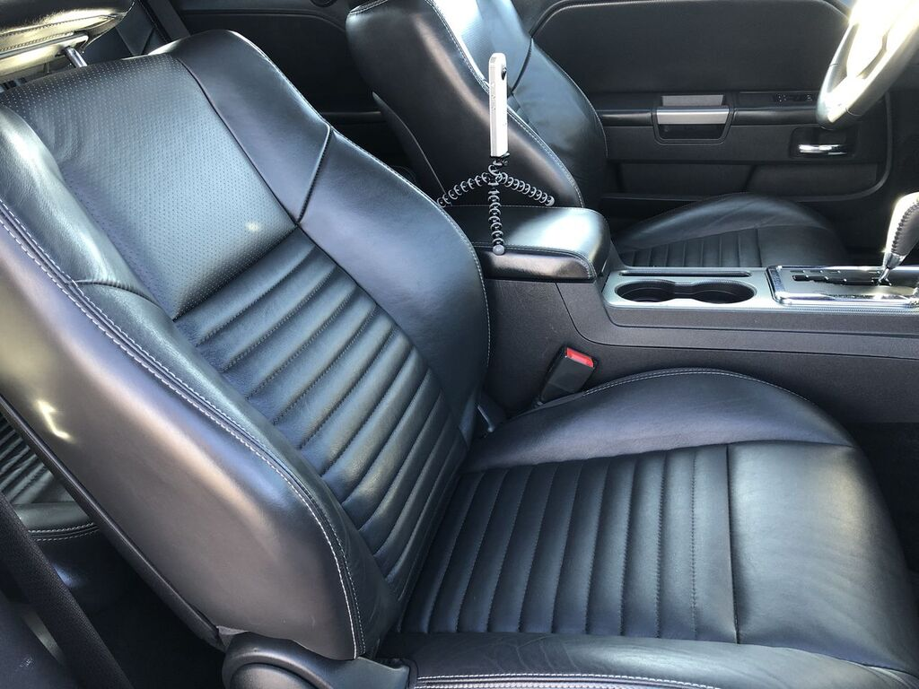 Pre-Owned 2014 Dodge Challenger Leather / Sunroof