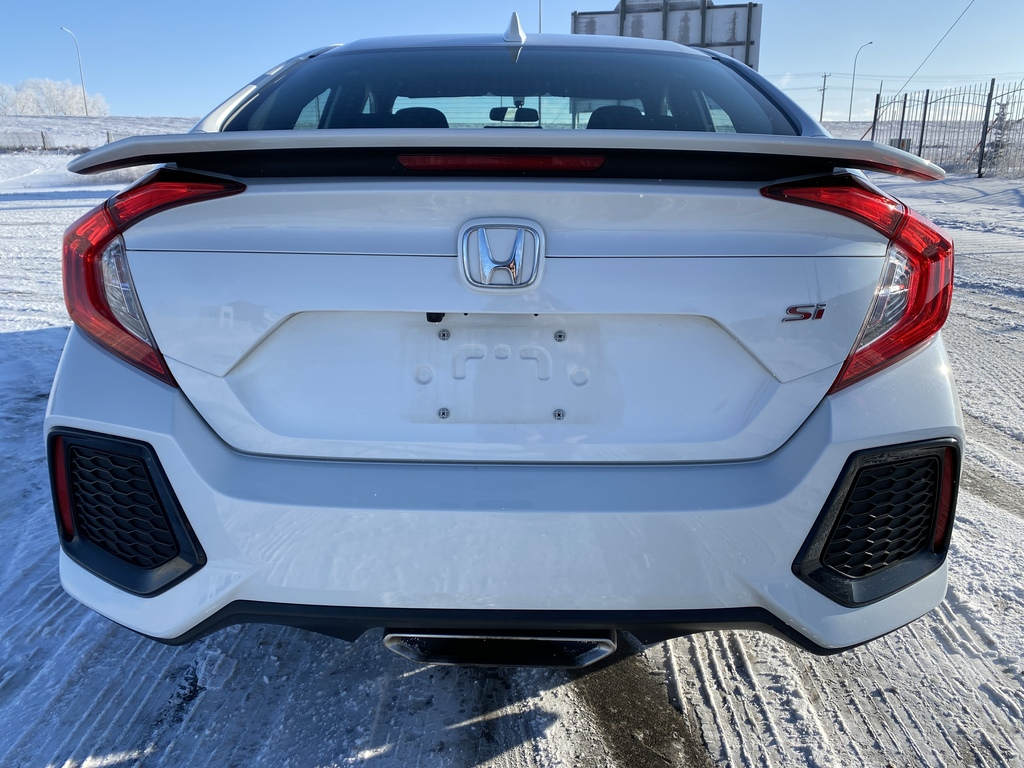 Pre-Owned 2019 Honda Civic Manual