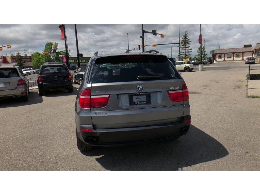 Pre-Owned 2009 BMW X5 xDrive30i / Leather / Heated seats