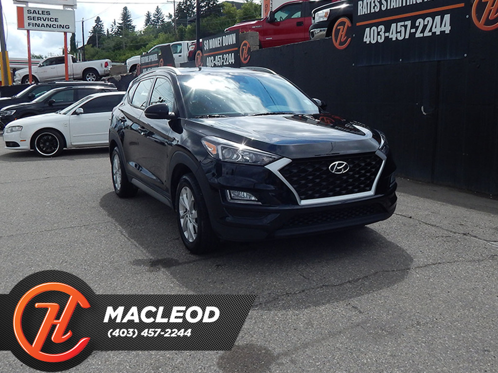 Pre-Owned 2019 Hyundai Tucson Preferred AWD BACKUP CAM HEATED SEATS