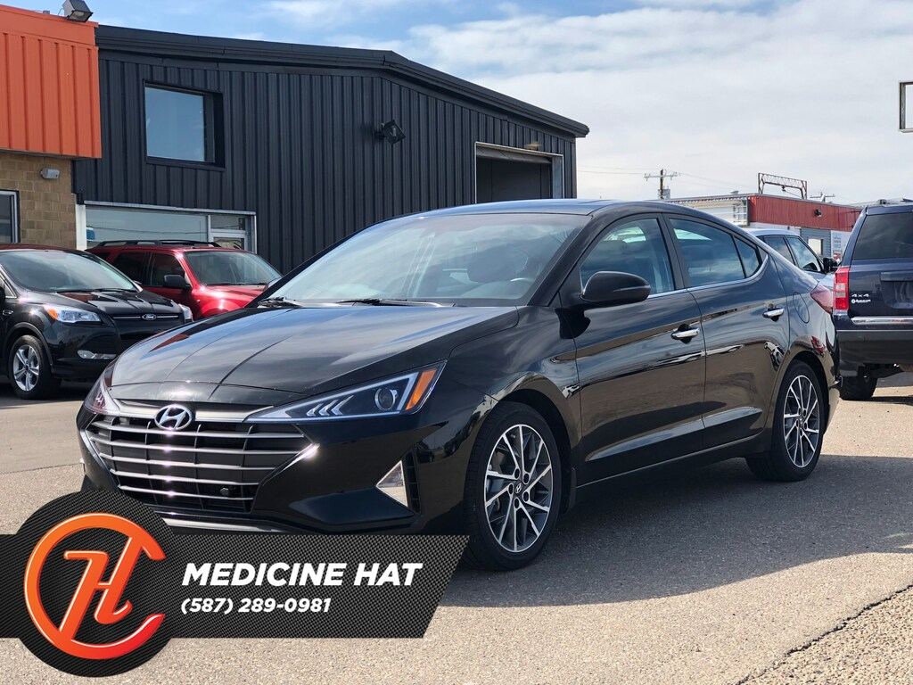 Pre-Owned 2019 Hyundai Elantra Preferred