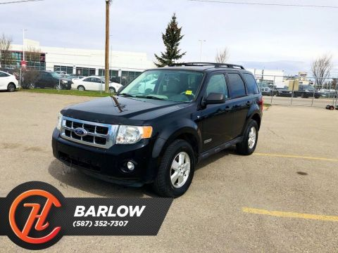 Pre-Owned 2008 Ford Escape XLT 3.0L / Mechanic Special