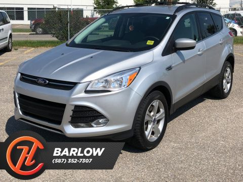 Pre-Owned 2013 Ford Escape 4WD 4dr SE / Navi / Heated seats