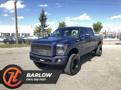 Pre-Owned 2012 Ford F-250 XLT / MUST SEE / Bluetooth