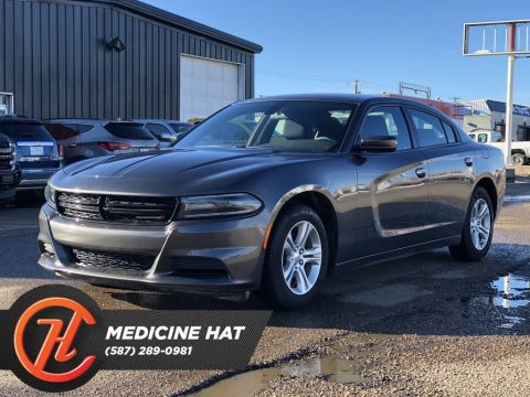 Pre-Owned 2019 Dodge Charger SXT RWD