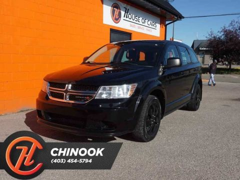 Pre-Owned 2015 Dodge Journey SE APPLY TODAY DRIVE TODAY!