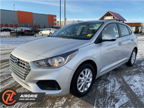 Pre-Owned 2019 Hyundai Accent Preferred