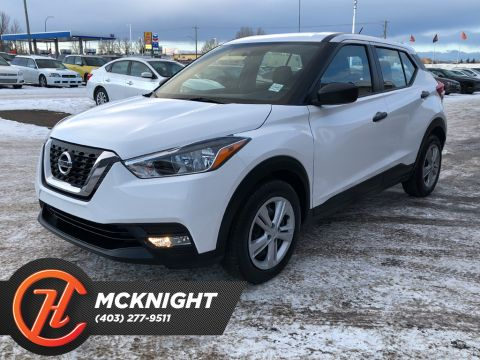 Pre-Owned 2019 Nissan Kicks Back up cam / Bluetooth