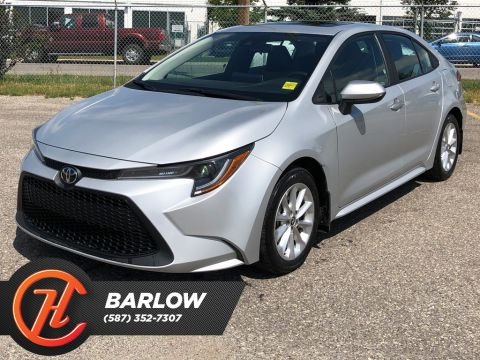 Pre-Owned 2020 Toyota Corolla LE CVT / Back up cam / Sunroof