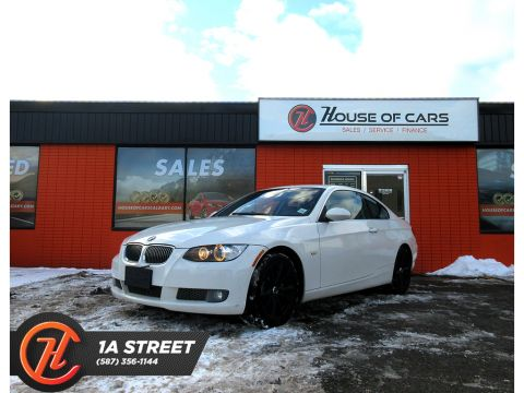 Pre-Owned 2009 BMW 335i xDrive/PS/SUNROOF/MORE *MECHANIC SPECIAL*