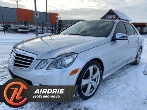 Pre-Owned 2010 Mercedes-Benz E350 4MATIC 4dr Sdn E350 4MATIC